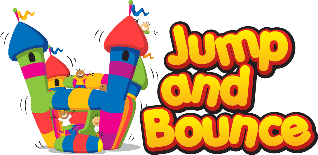 Jump and Bounce Inflatables Hire!